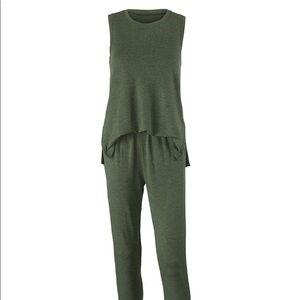Cabi Simple jumpsuit